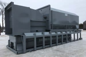 Retail Waste Management Solutions by Rotobale Compaction